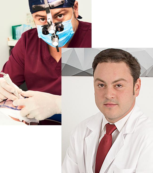 Doctor Bruno Jacobovski